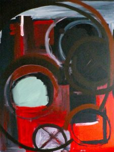 03-rachael-dickens-artist-abstract_red_rum